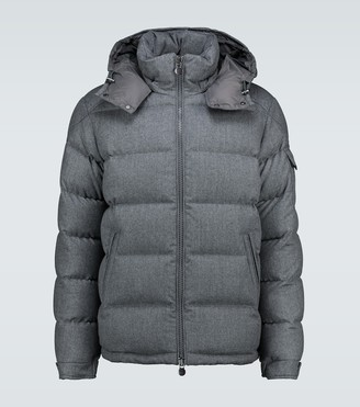 Moncler Montgenevre down-filled jacket