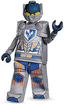 Lego Nexo Knights Clay Prestige Coustume 4-6 Years