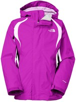 The North Face Mountain Triclimate® Jacket - 3-in-1 (For Little and Big Girls)