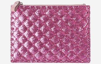 Valentino Fuchsia wallet