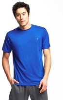 Old Navy Go-Dry Cool Eco Train Tee for Men