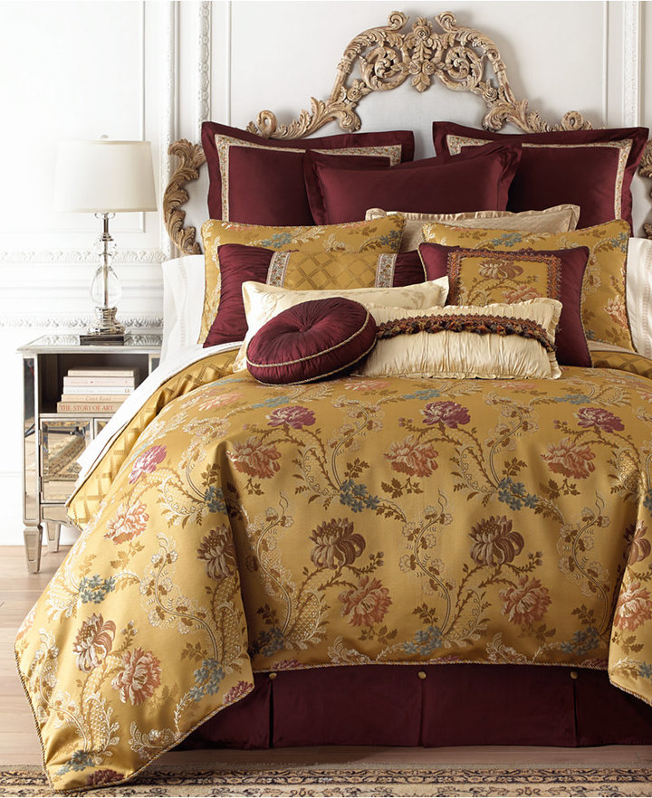Waterford CLOSEOUT! Bellwood King Duvet Cover