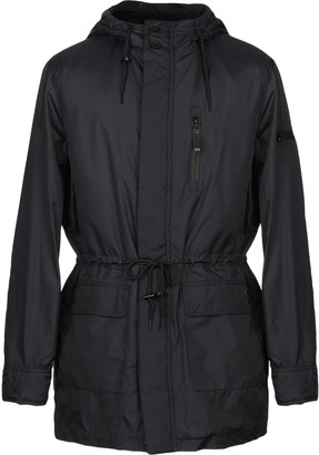 Solid !SOLID Synthetic Down Jackets