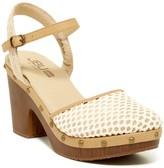 Jambu Celine Vegan Platform Sandal
