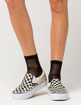 Full Tilt Fishnet Socks