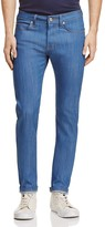 Naked & Famous Denim Superskinny Guy Super Slim Fit Jeans in Blue