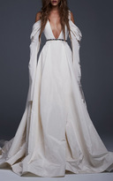 Vera Wang The Viviana Gown