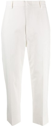 Sofie D'hoore Straight-Leg Trousers