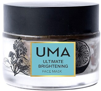 Uma Ultimate Brightening Mask