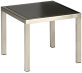 Barlow Tyrie Quattro Square Lounger Table