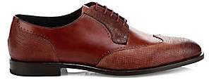 Sutor Mantellassi Men's Folco Leather Dress Shoes