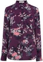 Oasis Kimono Shirt