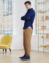 Boden Straight Leg Lined Chinos