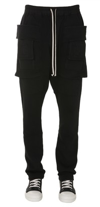 """Rick Owens Creatch Cargo"""" Trousers"""