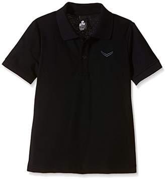Trigema Boy's Mädchen Polo-Shirt Piqué-Qualität,cm