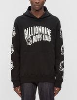 Billionaire Boys Club Curve Logo Hoodie