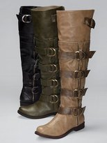 Madden-Girl Rauley Riding Boot