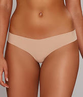 Commando Low Rise Thong Panty - Women's