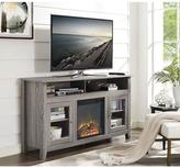 Walker Edison Furniture Company Driftwood Entertainment Center