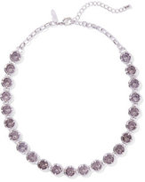 New York & Co. Glittering Collar Neckace