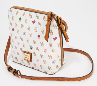 Dooney & Bourke Gretta Novelty Trixie Crossbody