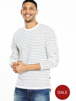 ONLY & SONS Parsa Crew Neck LS Tee