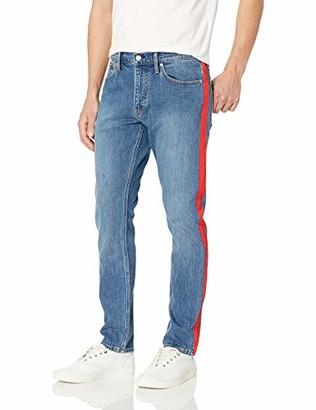 Calvin Klein Men's Slim Fit-Jeans