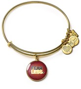 Alex and Ani Charity By Design Fearless Expandable Wire Bangle