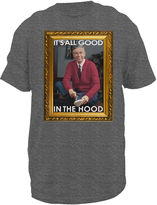 JCPenney Novelty T-Shirts Mr. Rogers Graphic Tee