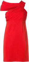 Rachel Zoe cut out detail dress