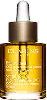 Clarins Santal Face Treatment Oil, 1.0 oz./ 30 mL