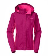 The North Face Women's Resolve Jacket (, Fuschia Pink/Glo Pink/Glo Pink)