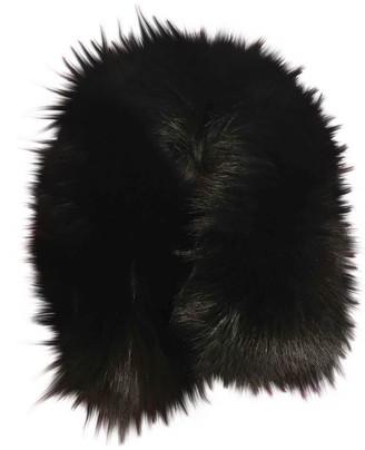Jitrois Black Fox Scarves