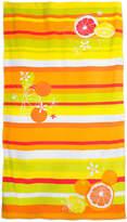 Disney Mickey Mouse Icon Citrus Beach Towel