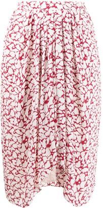Etoile Isabel Marant Siasi skirt