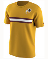Nike Washington Redskins Color Rush Stripe T-Shirt