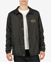 Volcom Men's Recall Coach Jacket