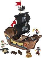 Kid Kraft Pirate Ship Play Set