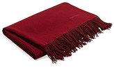Ralph Lauren Bohemian Muse Claire Wool Throw Blanket