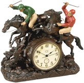 The Well Appointed House Steeplechase Clock