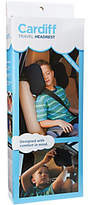 Cardiff Carseat Travel Headrest with Neck Support