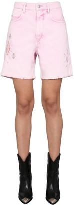 Etoile Isabel Marant Cinyab Shorts