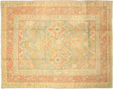 One Kings Lane Vintage Antique Oushak Carpet, 10'6 x 13'