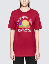 Stussy All Fruits Ripe S/S T-Shirt