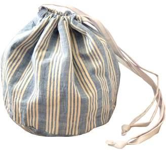 Riviera Lulu Handwoven Pouch Bag