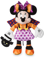 Disney Minnie Mouse Halloween Plush - 15''