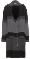 Bottega Veneta Wool And Cashmere Coat