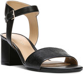 Naturalizer Caitlyn Dress Sandals