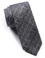 Ben Sherman Raglen Solid Tie