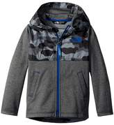 The North Face Kids Kickin It Hoodie Boy's Sweatshirt